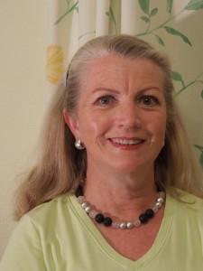 Vorstand Christine