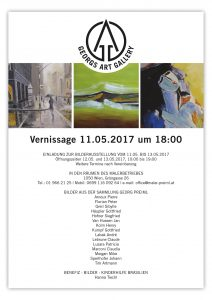 GAG-vernissage