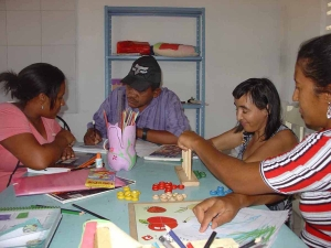 Zentrum São Rafael