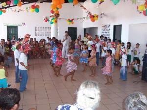 Brasilianische Feste